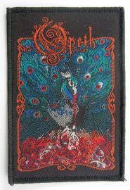 Opeth - 'Sorceress' Woven Patch